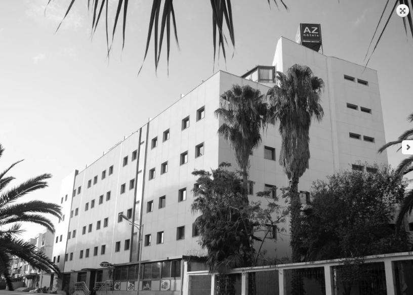 Hotel Zeralda