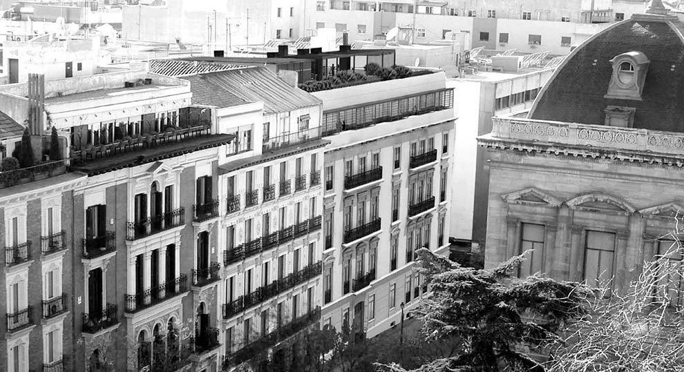 Las Arcadias Villanueva Serrano