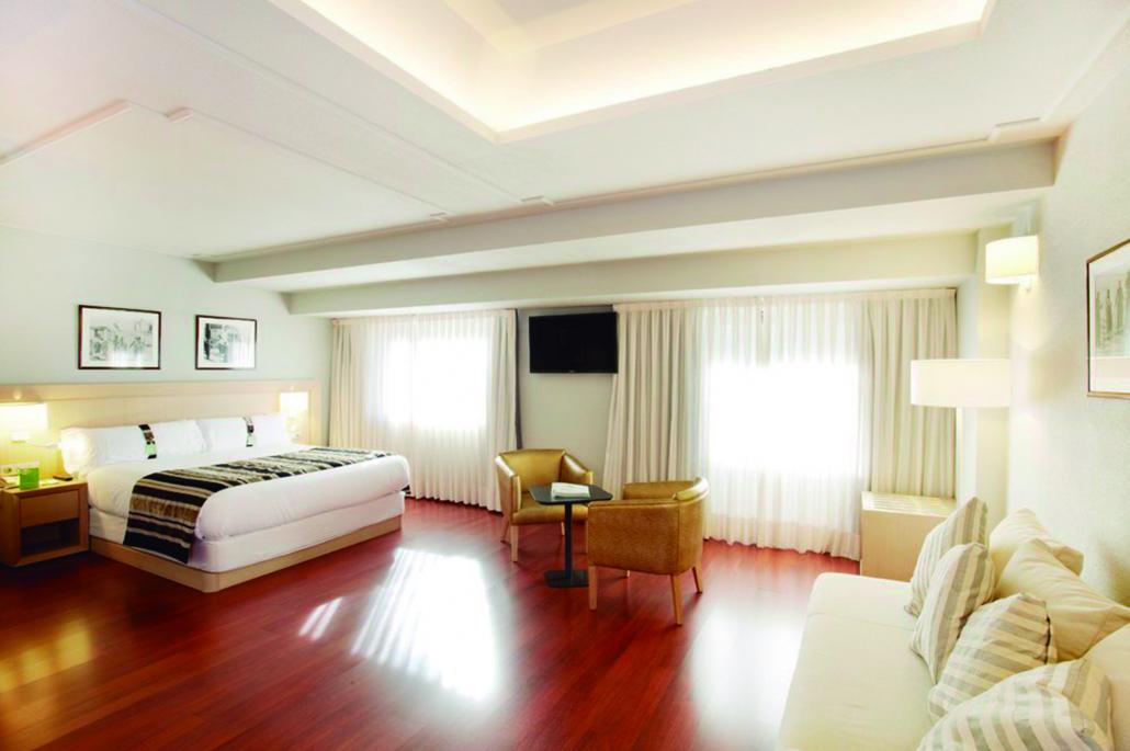 Hotel Holiday Inn Andorra