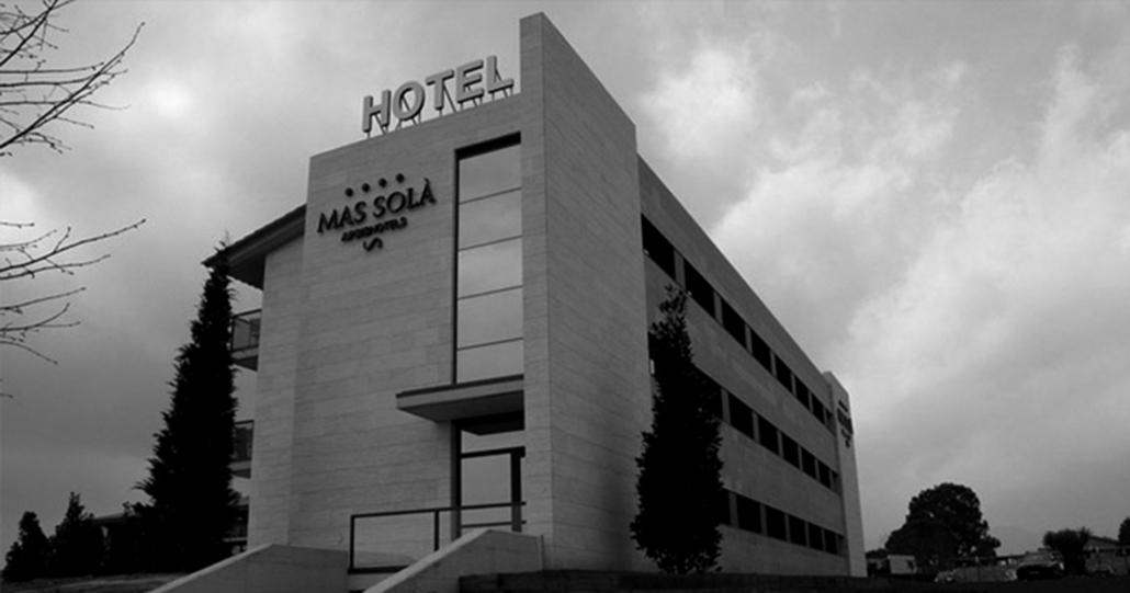 Hotel Apsis Mas Solà