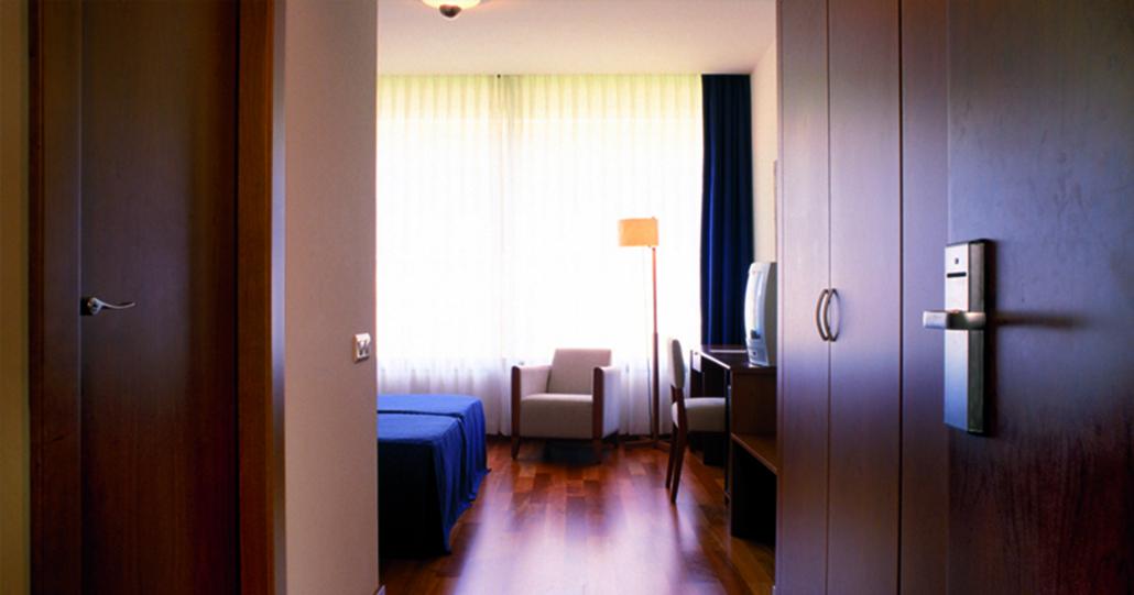 Hotel Arrahona