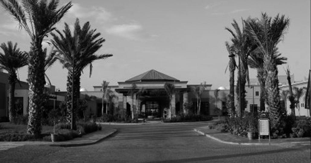 Hotel Barceló Mediterránea