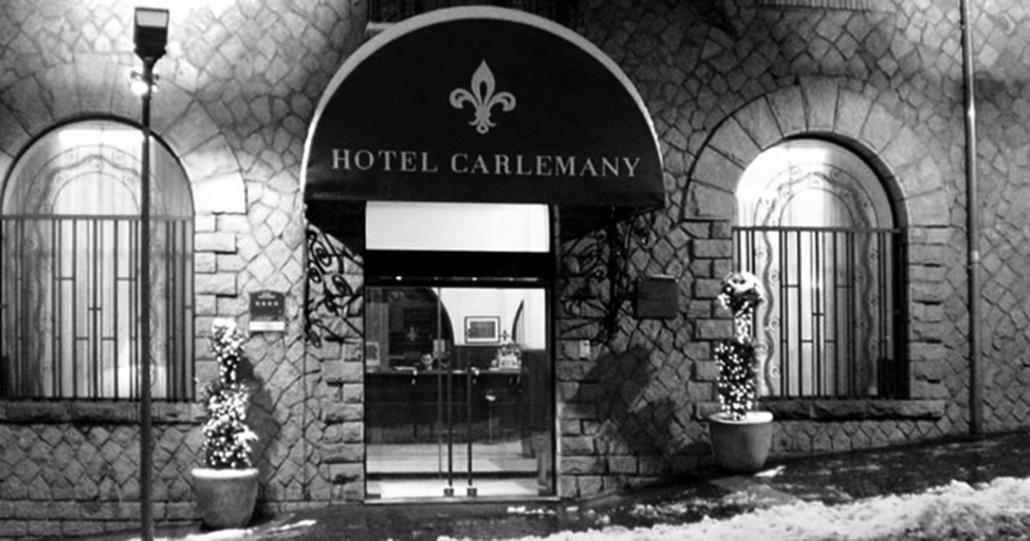 Hotel Carlemany