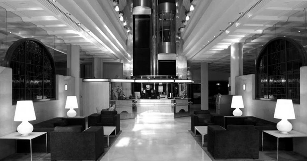 Hotel Ciudad de Vitoria