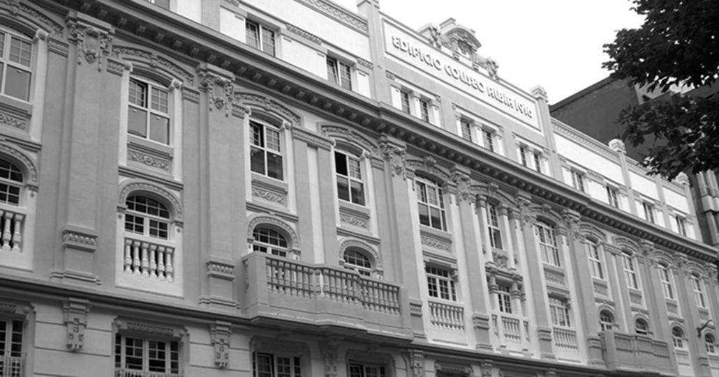 Hotel Coliseo Albia