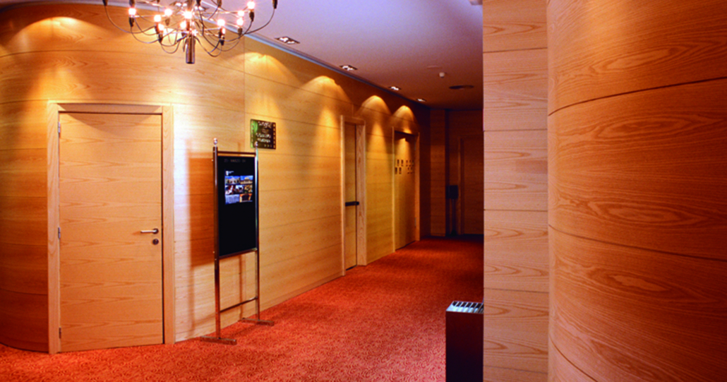 Hotel Coliseum