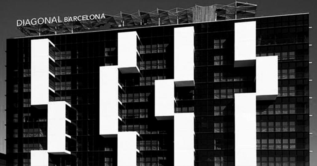 Hotel Diagonal