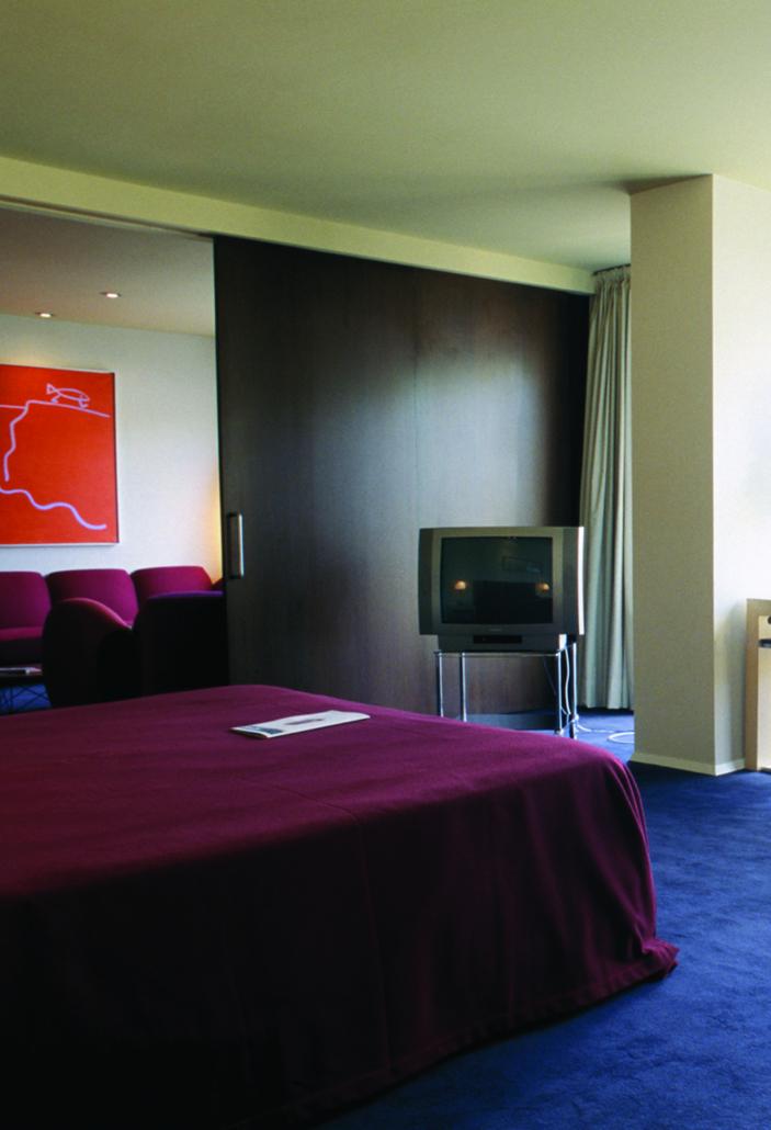 Hotel Gran Dómine