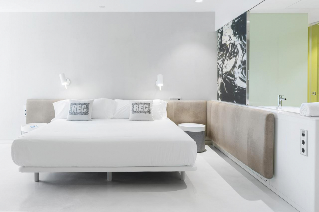 Hotel Rec Barcelona