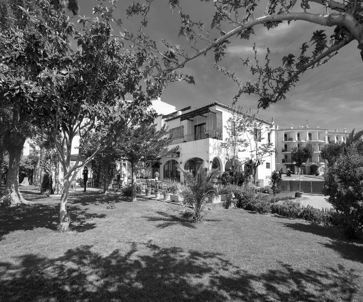 Hotel Horta den Rahola