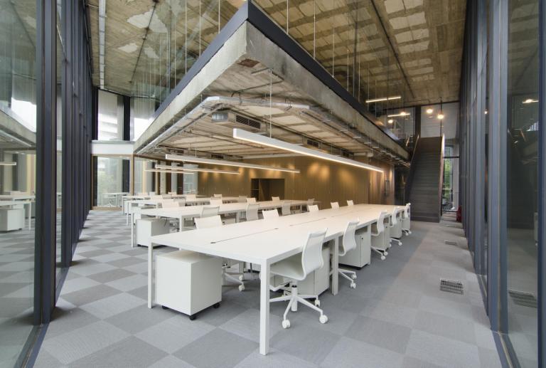 Oficinas 22@ Barcelonesa