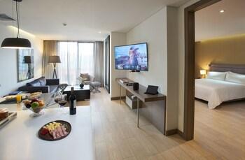 Hotel BS Kïu