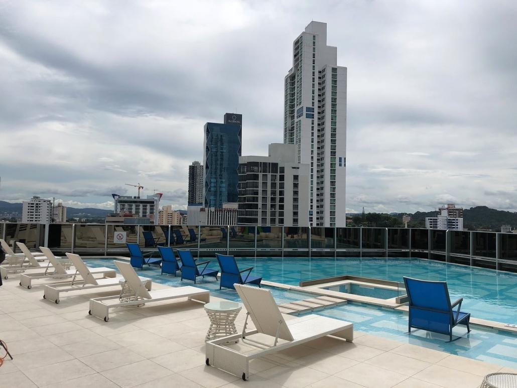 Hotel W Panaman