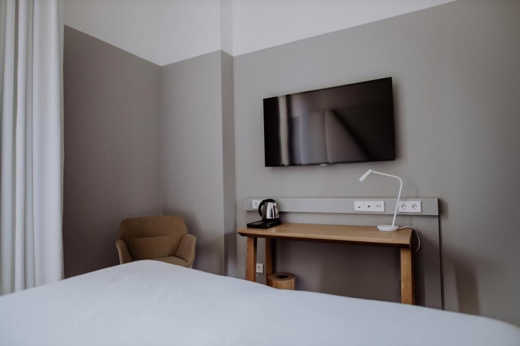 Hotel Diagonal 414