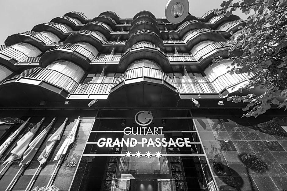 Guitart Grand Passage