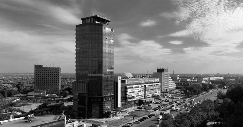 Hotel Gorskiy City