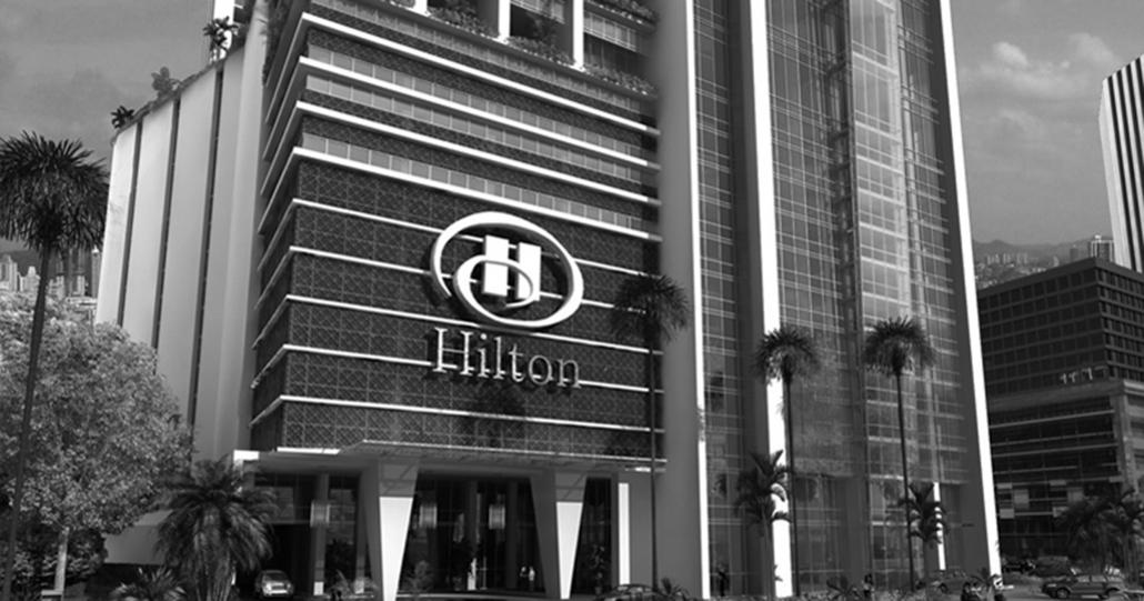 Hotel Hilton Panamá