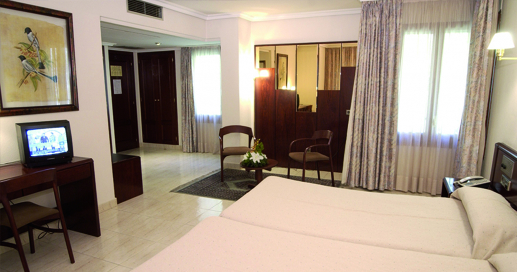Hotel Husa Imperial