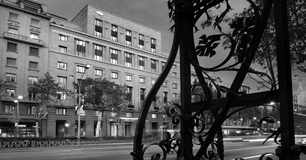 Hotel Mandarín Oriental