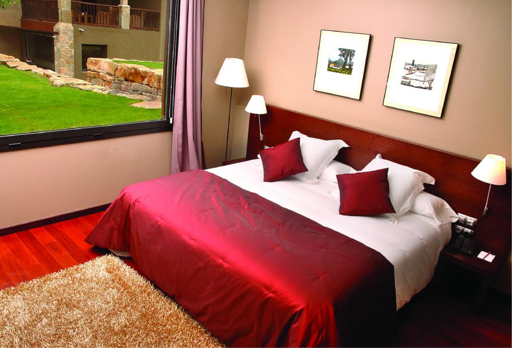 Hotel Mas Albareda