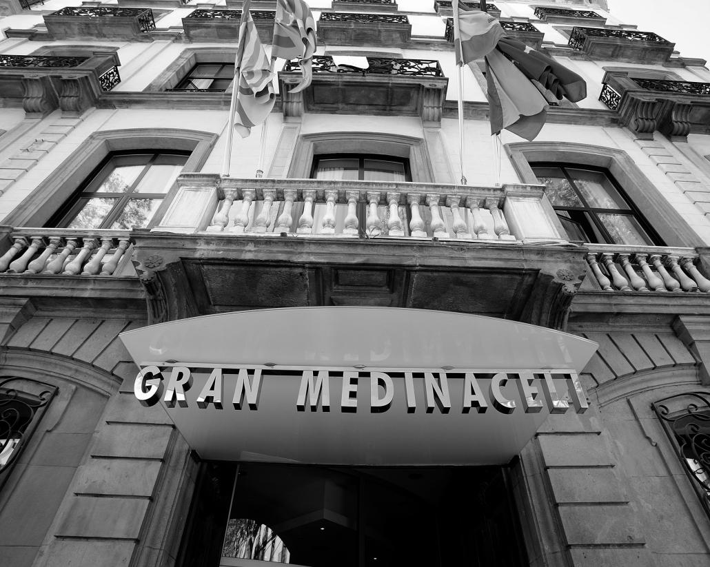 Hotel Gran Medinaceli