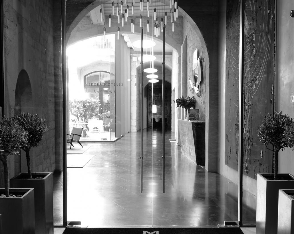 Hotel Mercer