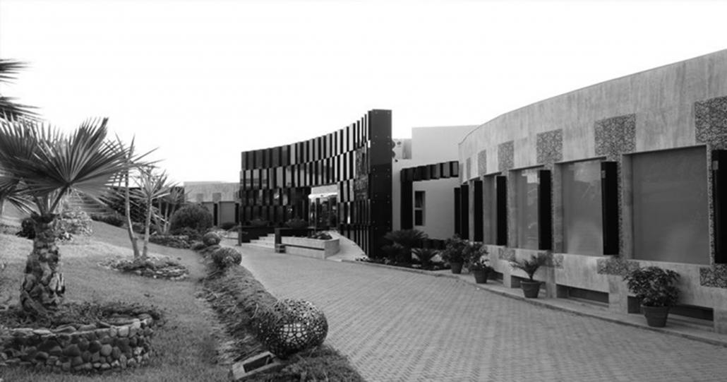 Hotel Mira Palace