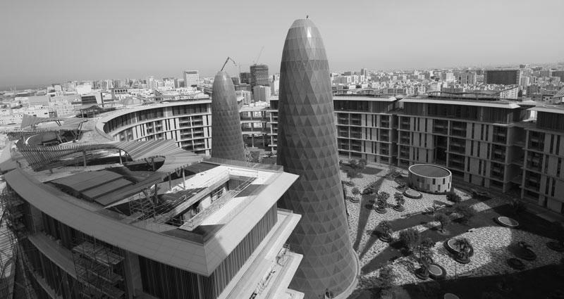 Doha Oasis Apartments