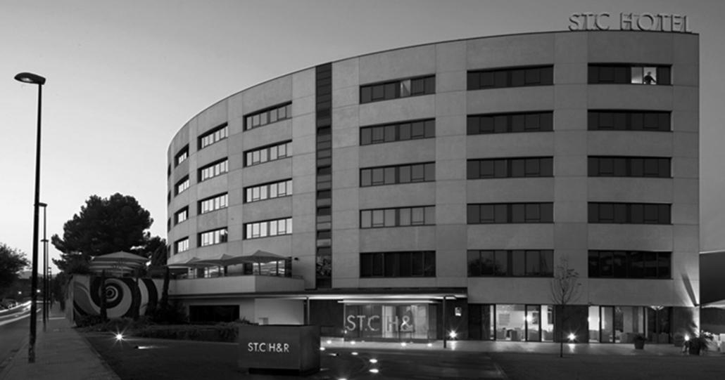 Hotel St. Cugat